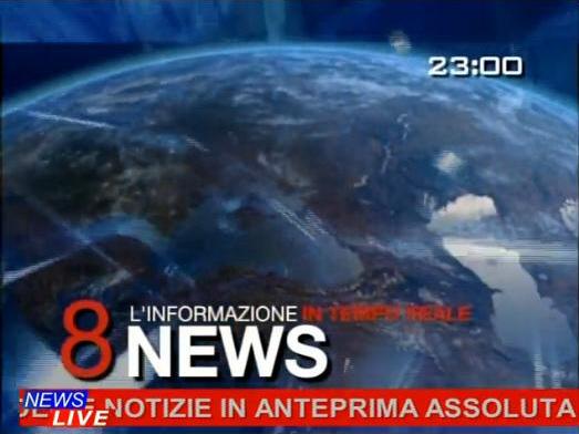 TG DEL 9 LUGLIO 2016 – Un lungo servizio sui lavori di mare vecchio ad Avola, tentato omicidio a Rosolini e molto altro…
