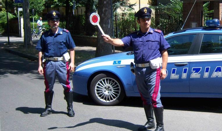 """Giro di vite a Noto, la polizia continua con l'operazione """"Trinacria"""""""