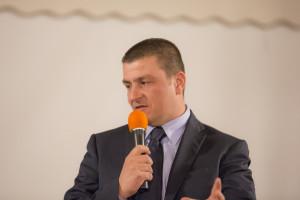 Foto TAV 2 (il presidente del TAV)