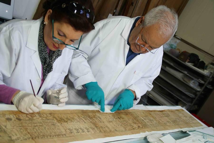 Museo del Papiro non deve vendere i suoi reperti. L'on. Cafeo ha presentato emendamenti all'Ars per concedere 200 mila euro secondo la legge speciale di Ortigia
