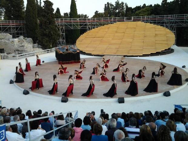 L'Associazione Noi Albergatori Siracusa dà il benvenuto al cast de I Cavalieri di Aristofane