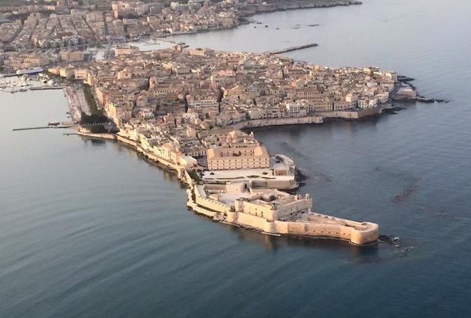 Arrivano i fondi per il centro storico di siracusa e for Centro benessere siracusa ortigia