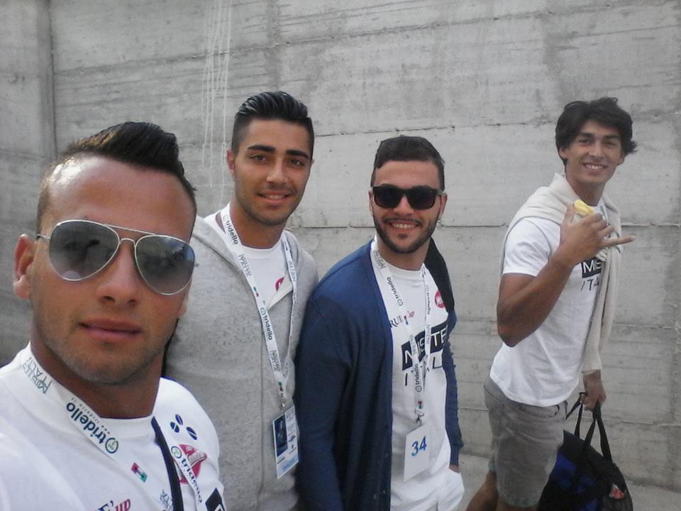 Mister italia finalisti 2015
