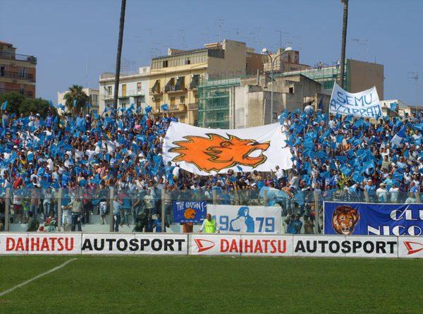 Siracusa calcio, il Lecce affonda gli azzurri con un secco 2-0