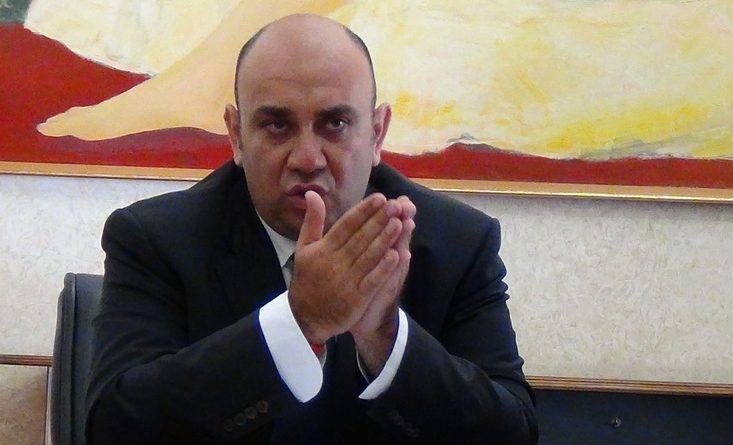 Taglio dei fondi per Ortigia: l'ira del sindaco Garozzo