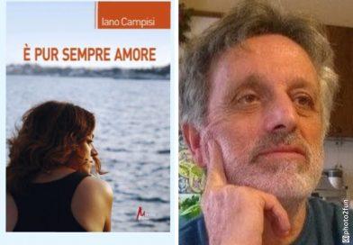 """Avola: venerdì la presentazione del nuovo libro di Iano Campisi: """" E' pur sempre amore """""""