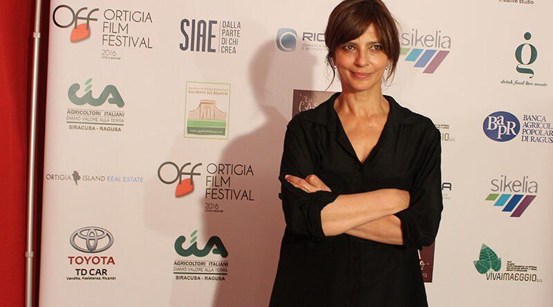 Ortigia Film Festival: consegnato il premio Sikelia a Laura Morante