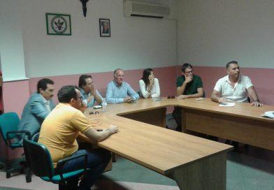 """Immigrati a Melilli, Midolo (pd): """"Il sindaco sia più attento nel tutelare il territorio"""""""