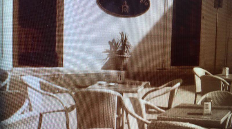 Il Cafè dell'Orologio presenta il suo nuovo spot