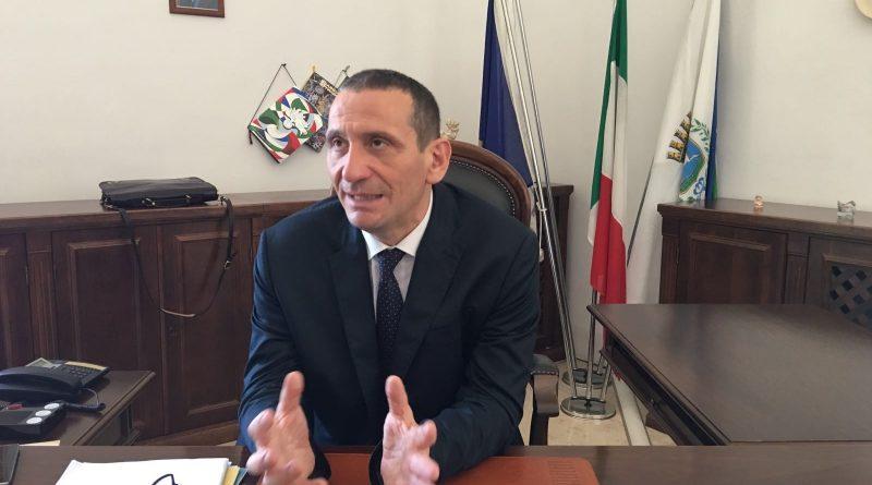 |VIDEO ESCLUSIVO| Il Prefetto incontra i 21 sindaci della provincia di Siracusa