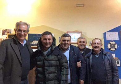 Salvo Andolina candidato: salgono a 7 i papabili sindaci di Avola
