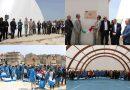 """Rosolini: inaugurato il campo coperto polivalente """"23 maggio 1992"""""""
