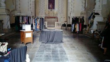 Siracusa, Nasce Il Mercatino Del Riciclo Ospitato Nella Chiesa Di San  Cristoforo