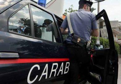 Avola: Incendiata auto, indagini in corso dei carabinieri