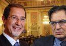 Domani Crocetta cede il Governo della Sicilia a Musumeci