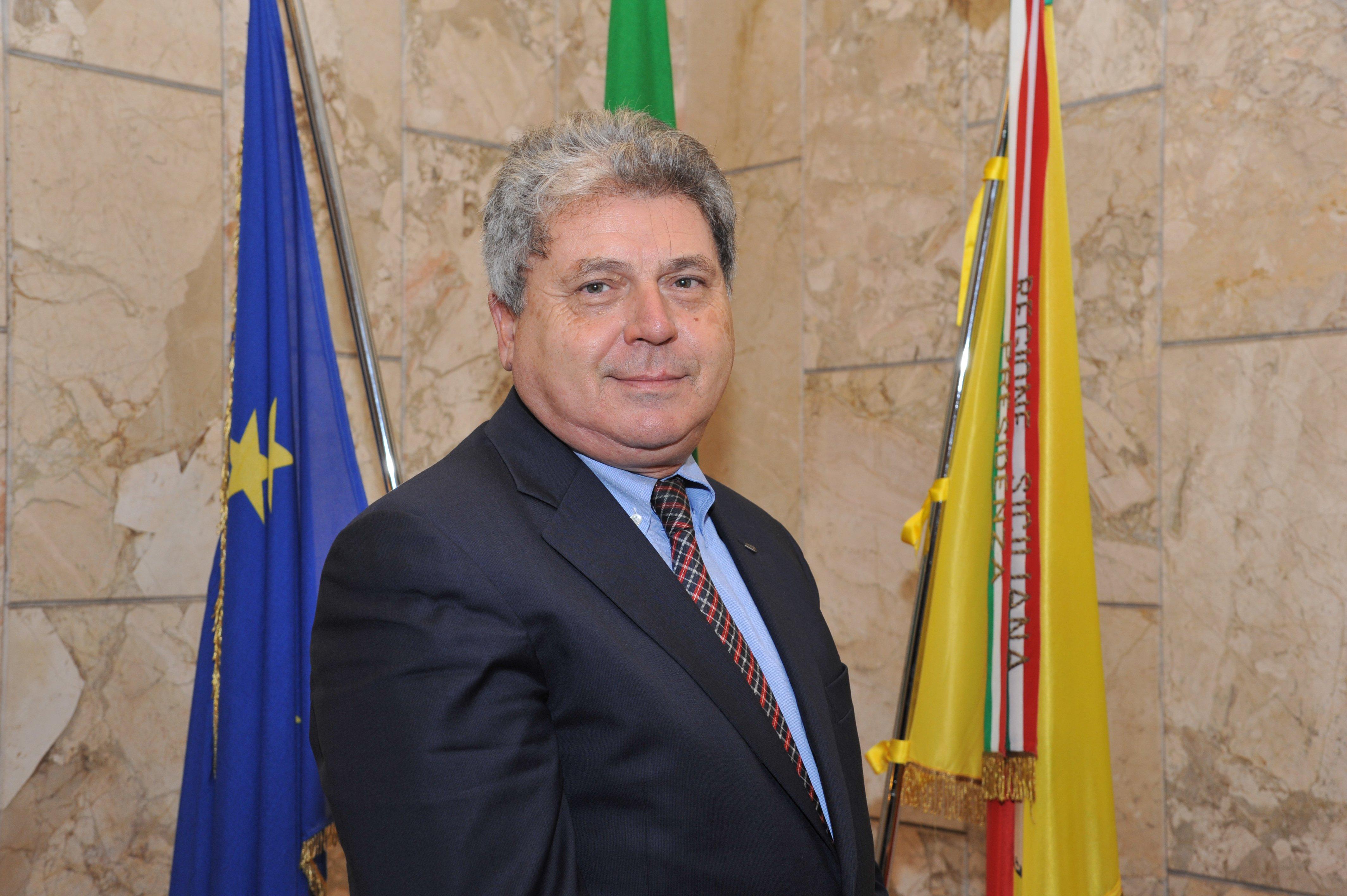 "Marziano: ""Nessuno stop sull'Avviso 8"" - Canale 8 NEWS"