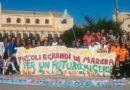 Esito positivo a Siracusa per X Marcia dei diritti dei bambini