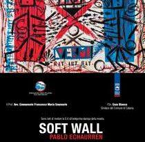 Mostra di Pablo Echaurren sul graffitismo metropolitano