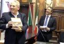 Avola: Conclusa positivamente l'esperienza di scambio dei sindaci tra Avola e Rapallo. Stamattina confronto all'incontro Anci
