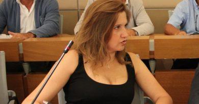 Simona Princiotta scrive alle procure di Messina, Roma, Palermo, Reggio Calabria e al CSM