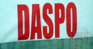 Siracusa: 4 tifosi del Siracusa Calcio autori del lancio di oggetti pericolosi sono stati denunciati e destinatari di provvedimento DASPO