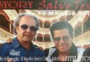 E' morto il fratello di Little Tony,  Enrico Ciacci e Salvo Tex vola a Roma  Domani i funerali a Roma e poi la tumulazione a Tivoli vicino al fratello
