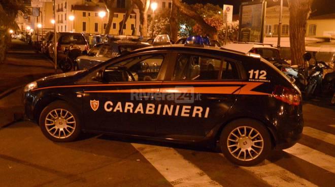 Siracusa: Aggavamento di pena per un 63enne. Attività dei carabinieri