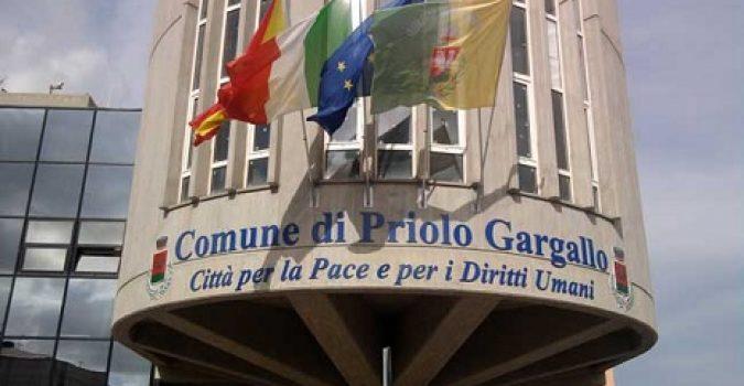 Il cumi di priolo gargallo rischia di chiudere for Priolo arredamenti roma