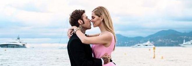 A Noto il matrimonio di Fedez e Chiara Ferragni in stile Coachella