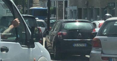 Pannelli informativi per i parcheggi ad Ortigia