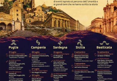 Noto ospiterà l'Unesco Festival Experience