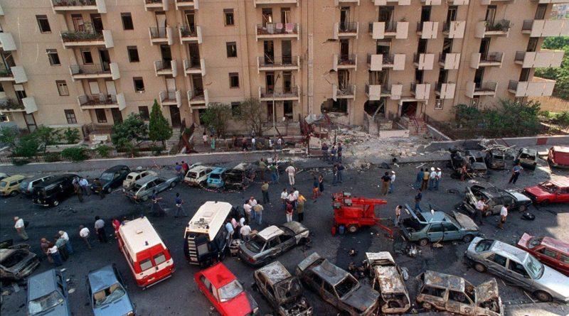 Anniversario della strage di via D'Amelio, giovedì evento a Palazzo Gulì