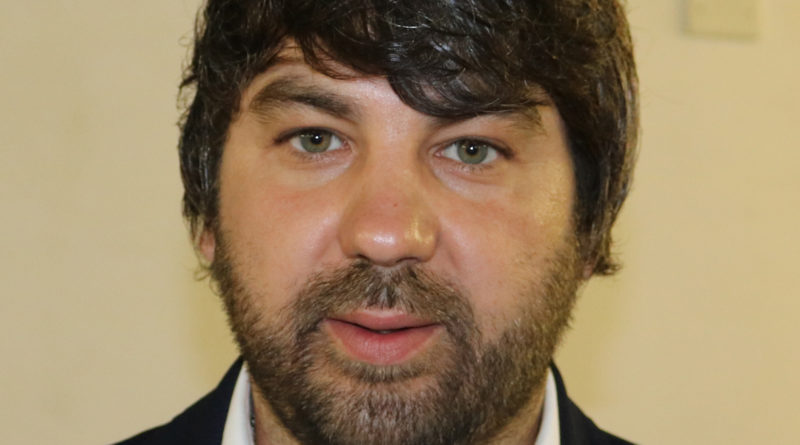 Spadola presiederà il primo consiglio comunale di Rosolini della giunta Incatasciato