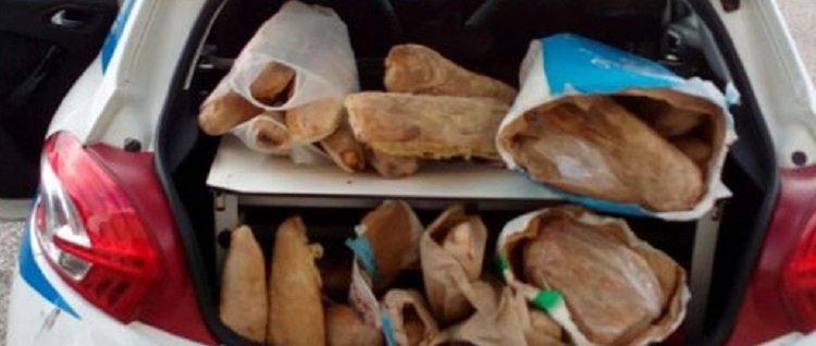 Pachino: Vendita abusiva del pane. Contravvenzioni per 10 mila euro