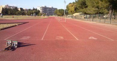 """La Federazione nazionale di Atletica leggera omologa il """"Pippo Di Natale"""""""