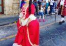 Il corteo Barocco di Noto a Castellana di Sicilia