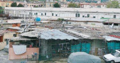 """Baraccopoli a Messina? """"una vergogna"""" dice Musumeci che chiede lo stato di calamità"""