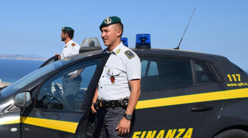 Operazione antimafia della GdF di Catania nel settore delle scommesse