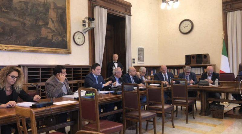 La lesione dei diritti delle vittime dell'amianto di Siracusa approda alla Camera dei Deputati