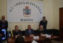 """""""ETHOS"""", l'operazione della Guardia di Finanza del Comando Provinciale di Ragusa"""
