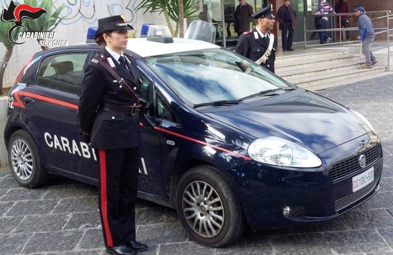 eA Marzamemi e Agnone Bagni inaugurati i posti fissi stagionali dei Carabinieri. Serviranno per gli utenti che sono in vacanza
