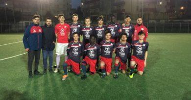 Calcio: Marina di Ragusa Juniores affonda il Santa Croce