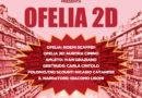 """Al Teatro comunale di Siracusa """"Ofelia 2D"""" di Flavia Giovannelli"""
