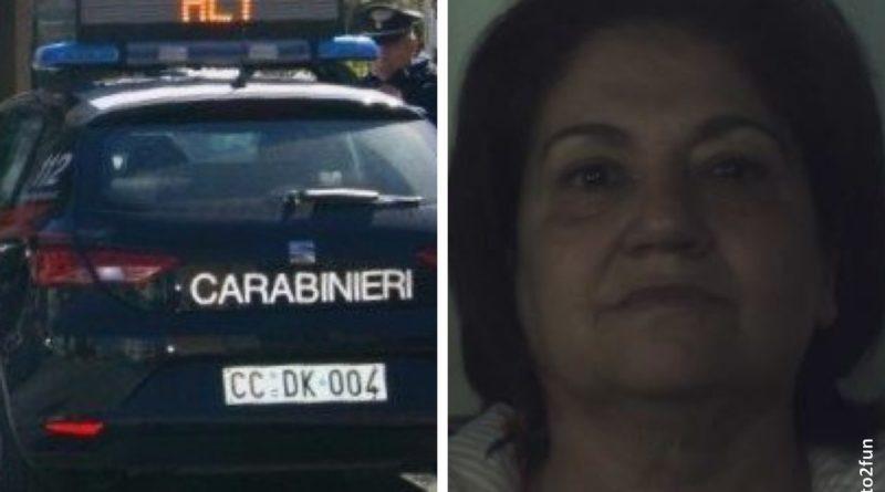 Noto: arrestata per estorsione donna di 59 anni