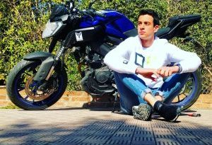 Siracusa – Studente dell'Einaudi 17enne muore nella notte dopo un incidente con la moto in Viale Scala Greca