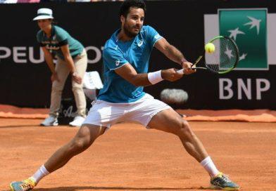 Un avolese al Roland Garros  – Salvo Caruso esordirà al torneo di tennis di Parigi.