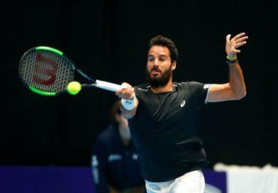 Il tennista avolese Salvo Caruso passa al turno di qualificazione per il Roland Garros di Parigi.