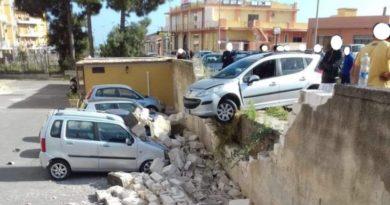 Avola, incidente in via S. Lucia: parla l'avvocato difensore dei proprietari di due auto danneggiate