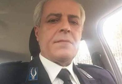 Avola: arrestato agente penitenziario Paolo Zagarella, trasferiva notizie a familiari di detenuti