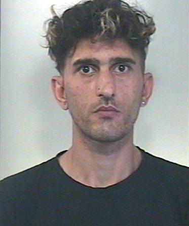 Avola: arrestato per rapina ed estorsione